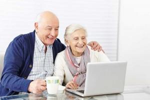 E Safety for Seniors